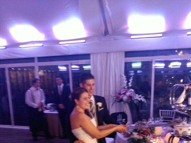 La boda de Juan Carlos y Mari Mar en Zaragoza, Zaragoza 5
