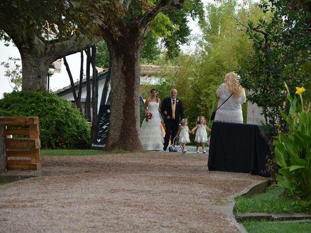 La boda de Juan Carlos y Mari Mar en Zaragoza, Zaragoza 7