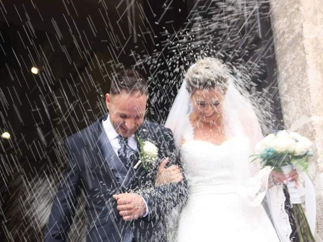 La boda de Paula y José
