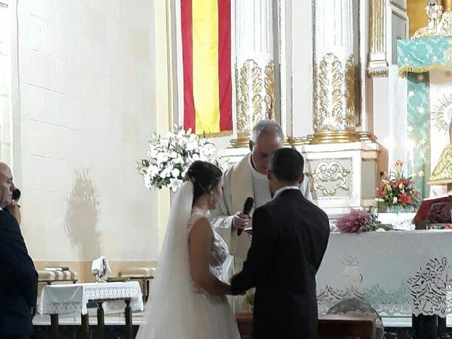 La boda de Alfonso y Noelia  en Sant Vicent Del Raspeig/san Vicente Del, Alicante 3