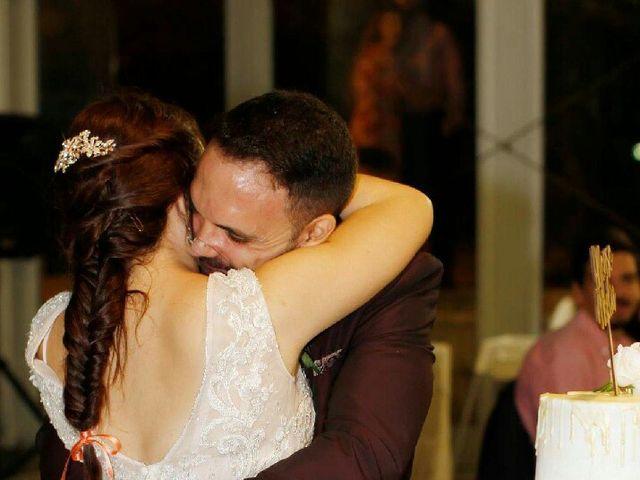 La boda de Alfonso y Noelia  en Sant Vicent Del Raspeig/san Vicente Del, Alicante 5