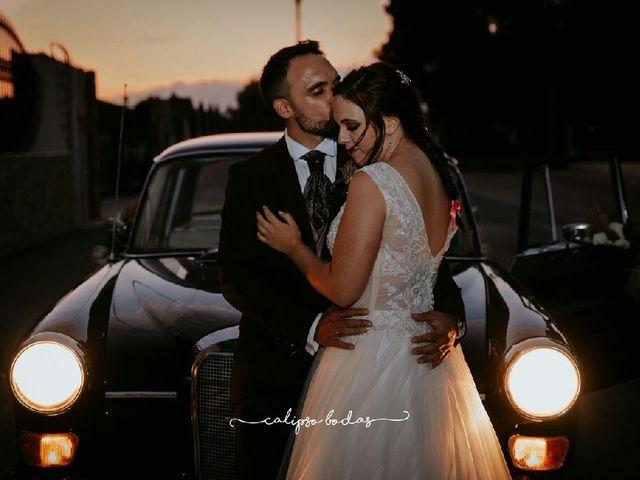 La boda de Alfonso y Noelia  en Sant Vicent Del Raspeig/san Vicente Del, Alicante 7