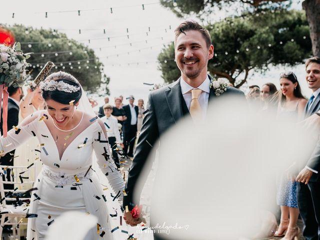 La boda de Sara y Alberto en El Rompido, Huelva 7