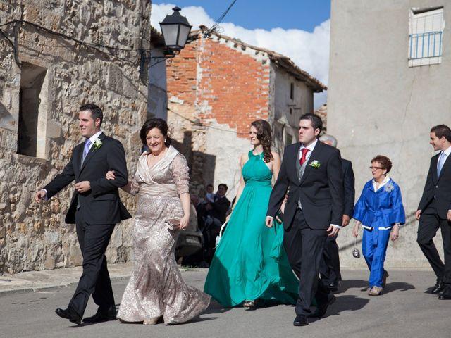 La boda de Jose y Lola en Guadalajara, Guadalajara 5