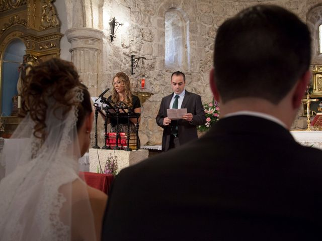 La boda de Jose y Lola en Guadalajara, Guadalajara 7