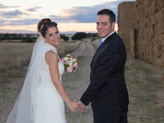 La boda de Jose y Lola en Guadalajara, Guadalajara 14