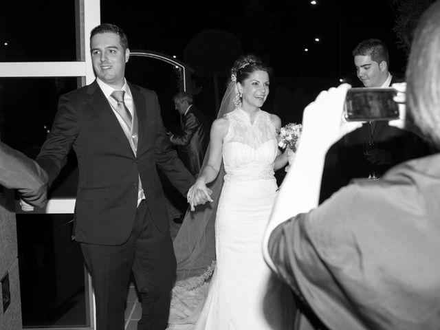 La boda de Jose y Lola en Guadalajara, Guadalajara 16