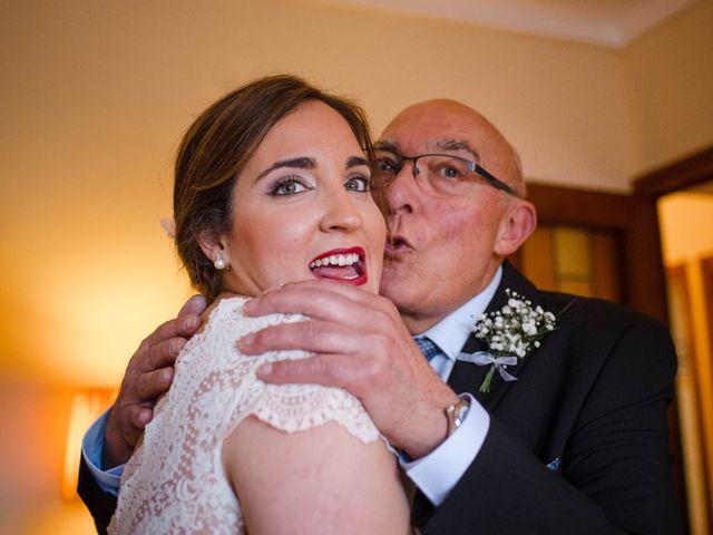 La boda de Paolo y Anna en Torroella De Montgri, Girona 12