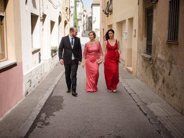 La boda de Paolo y Anna en Torroella De Montgri, Girona 16