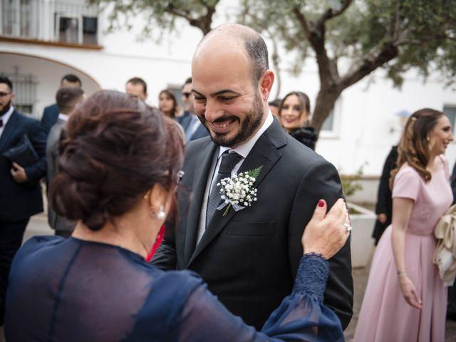La boda de Paolo y Anna en Torroella De Montgri, Girona 17