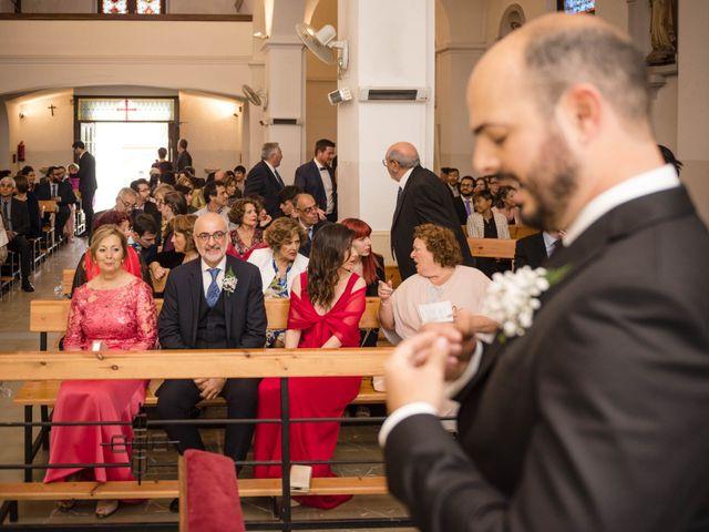 La boda de Paolo y Anna en Torroella De Montgri, Girona 19