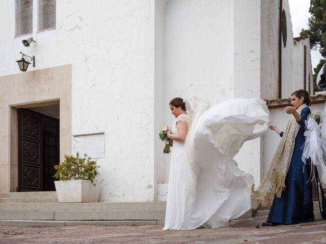 La boda de Paolo y Anna en Torroella De Montgri, Girona 20