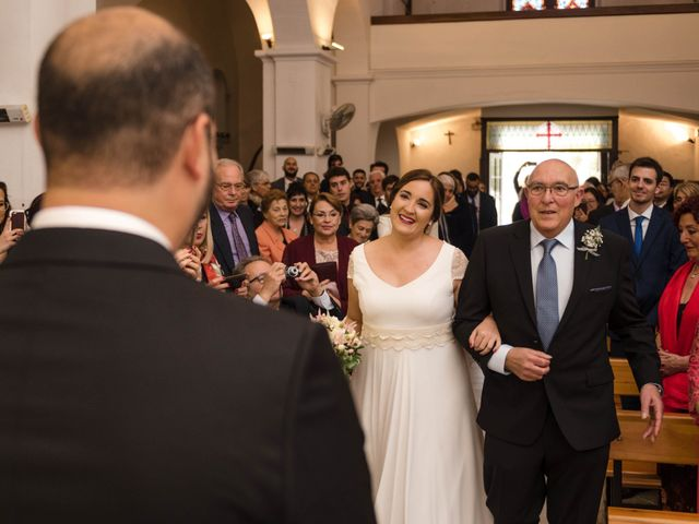 La boda de Paolo y Anna en Torroella De Montgri, Girona 21
