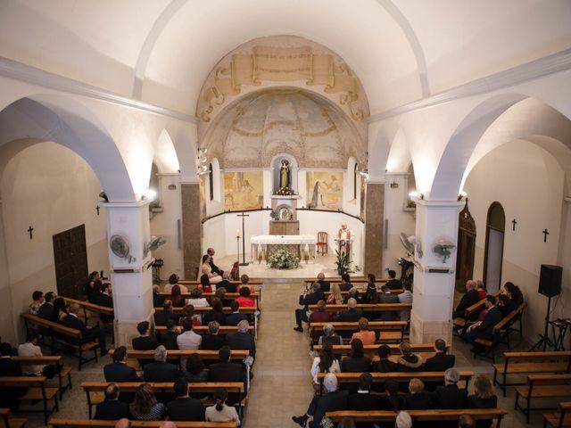 La boda de Paolo y Anna en Torroella De Montgri, Girona 22