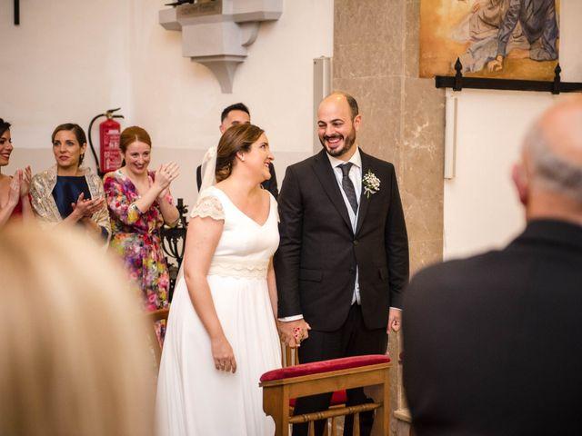 La boda de Paolo y Anna en Torroella De Montgri, Girona 23