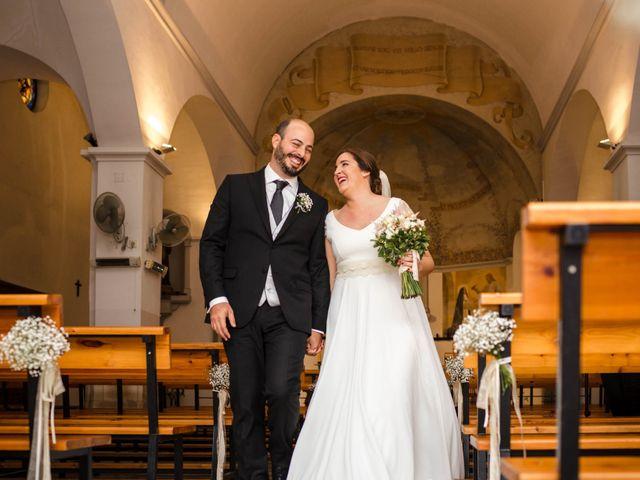 La boda de Paolo y Anna en Torroella De Montgri, Girona 24
