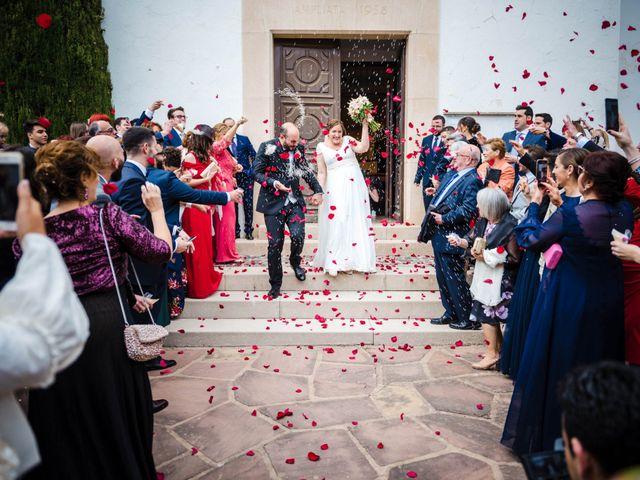 La boda de Paolo y Anna en Torroella De Montgri, Girona 25