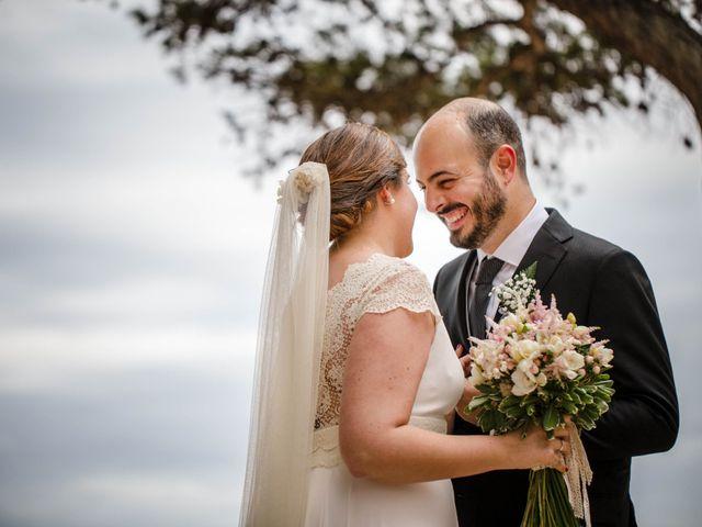 La boda de Paolo y Anna en Torroella De Montgri, Girona 27