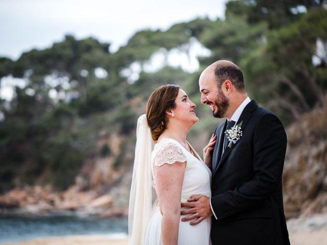 La boda de Paolo y Anna en Torroella De Montgri, Girona 28