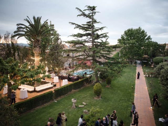La boda de Paolo y Anna en Torroella De Montgri, Girona 31