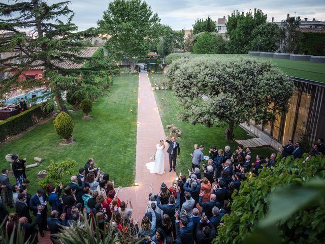 La boda de Paolo y Anna en Torroella De Montgri, Girona 32