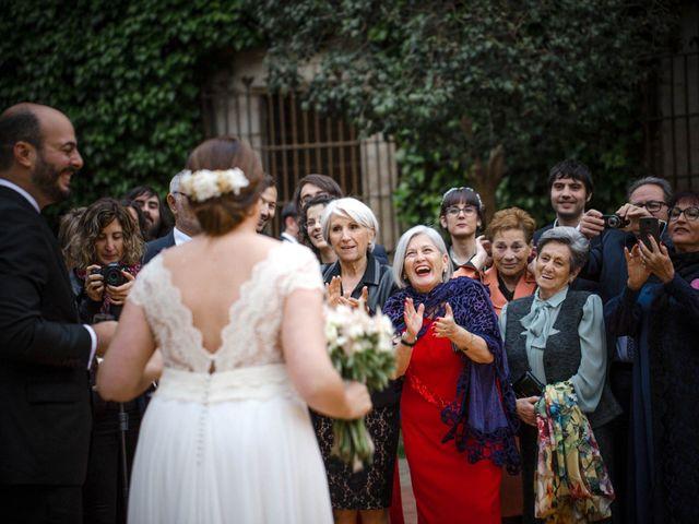 La boda de Paolo y Anna en Torroella De Montgri, Girona 33