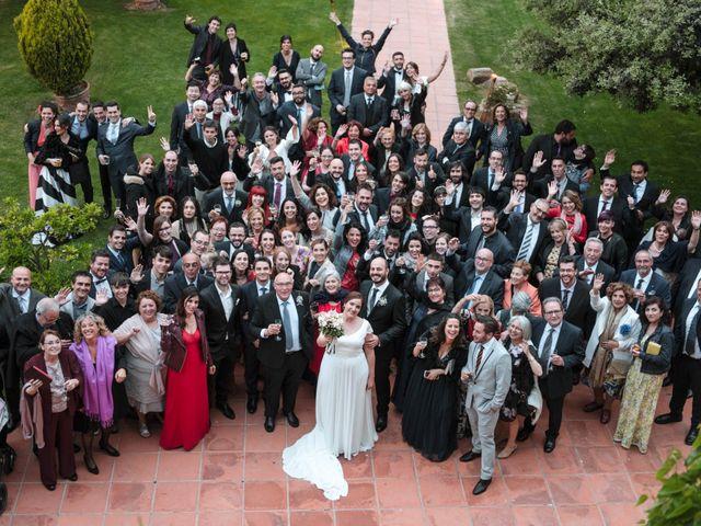 La boda de Paolo y Anna en Torroella De Montgri, Girona 34