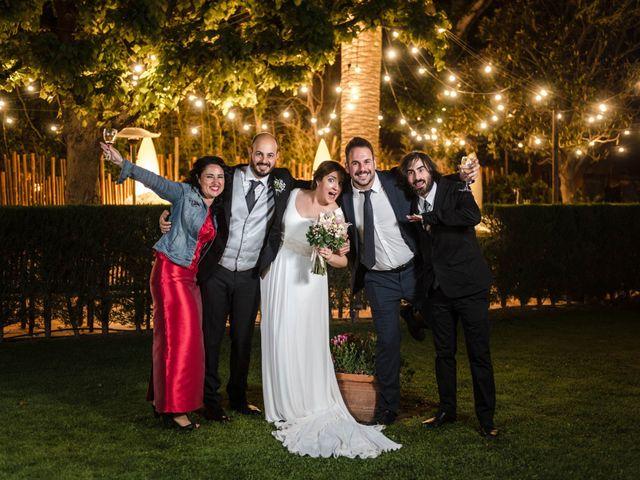 La boda de Paolo y Anna en Torroella De Montgri, Girona 36
