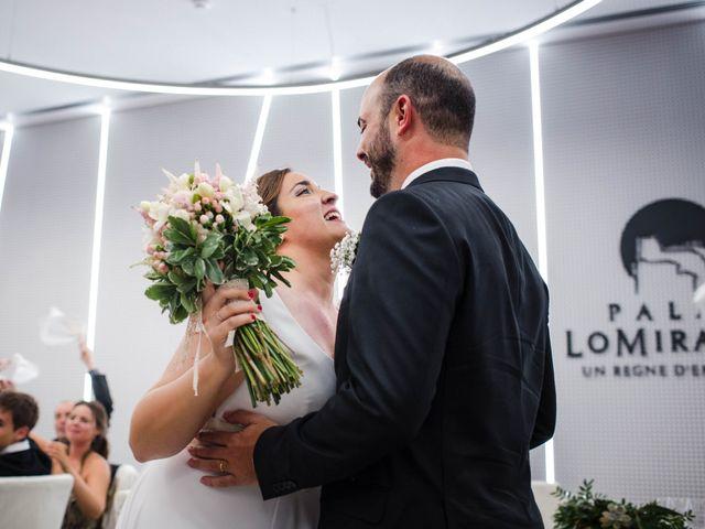 La boda de Paolo y Anna en Torroella De Montgri, Girona 40