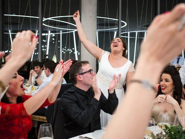 La boda de Paolo y Anna en Torroella De Montgri, Girona 41