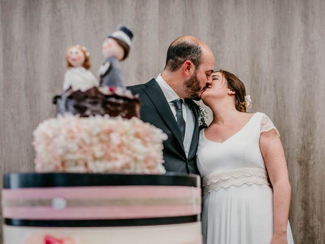 La boda de Paolo y Anna en Torroella De Montgri, Girona 45