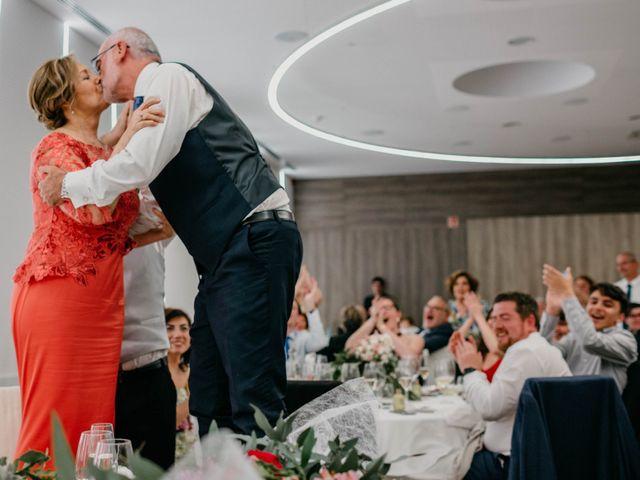 La boda de Paolo y Anna en Torroella De Montgri, Girona 50