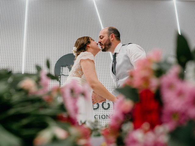 La boda de Paolo y Anna en Torroella De Montgri, Girona 53