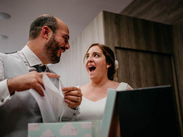 La boda de Paolo y Anna en Torroella De Montgri, Girona 55