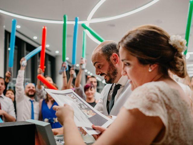 La boda de Paolo y Anna en Torroella De Montgri, Girona 56