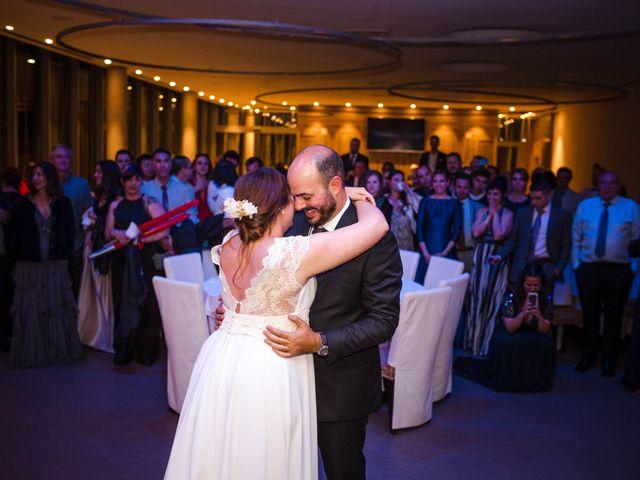 La boda de Paolo y Anna en Torroella De Montgri, Girona 59