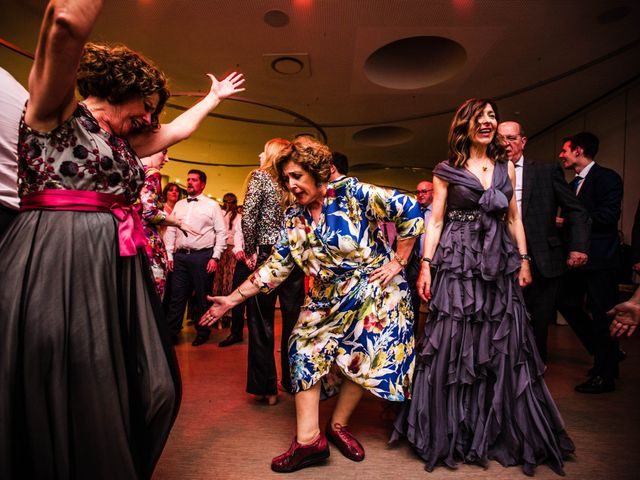 La boda de Paolo y Anna en Torroella De Montgri, Girona 67