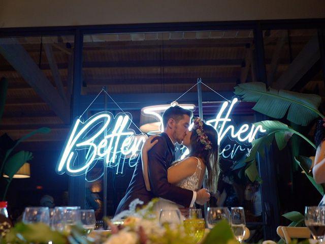 La boda de Genis y Carla en Bigues, Barcelona 6