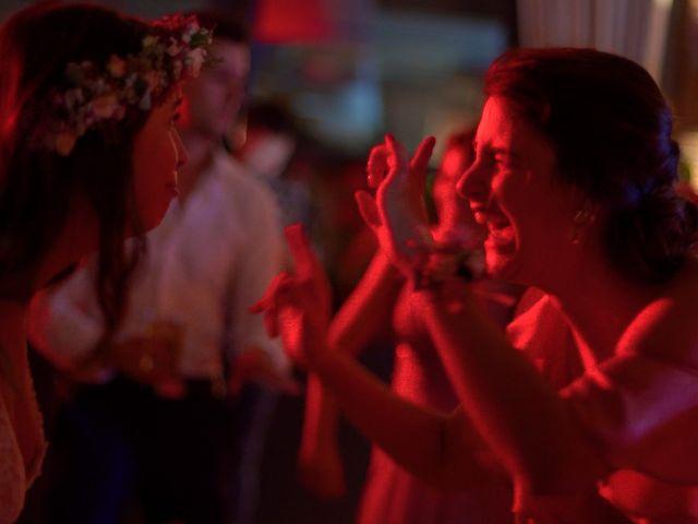 La boda de Genis y Carla en Bigues, Barcelona 7