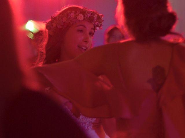 La boda de Genis y Carla en Bigues, Barcelona 8