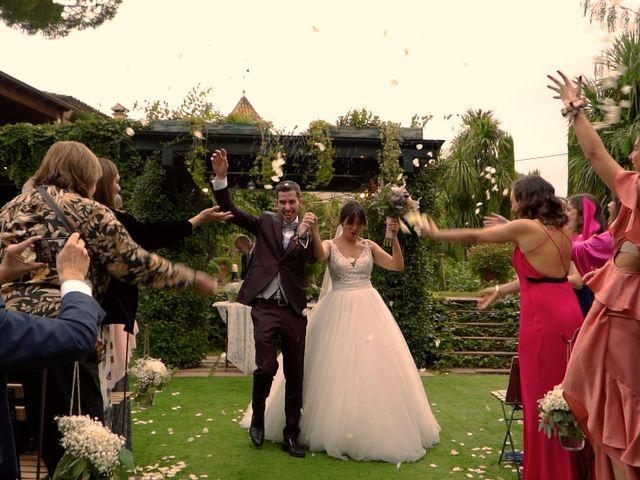 La boda de Genis y Carla en Bigues, Barcelona 9