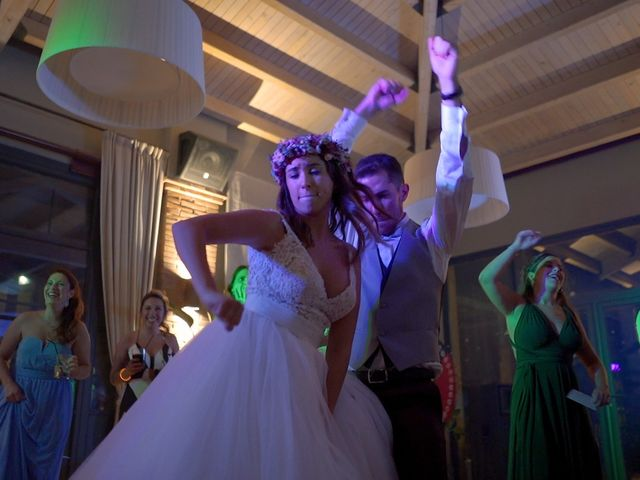 La boda de Genis y Carla en Bigues, Barcelona 10