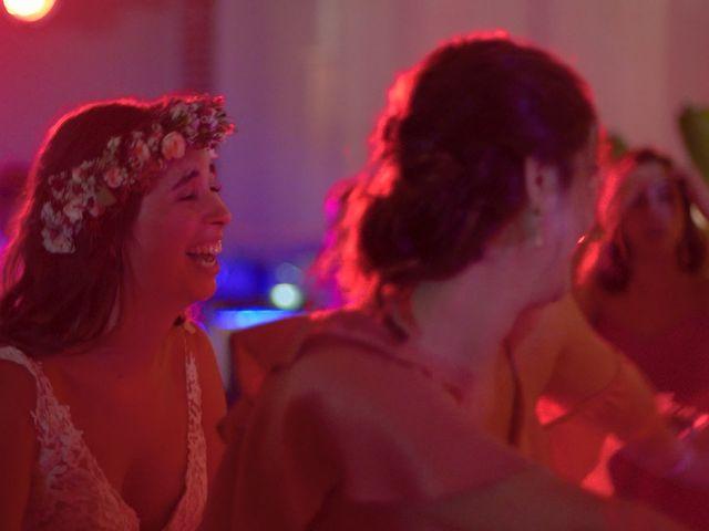 La boda de Genis y Carla en Bigues, Barcelona 11