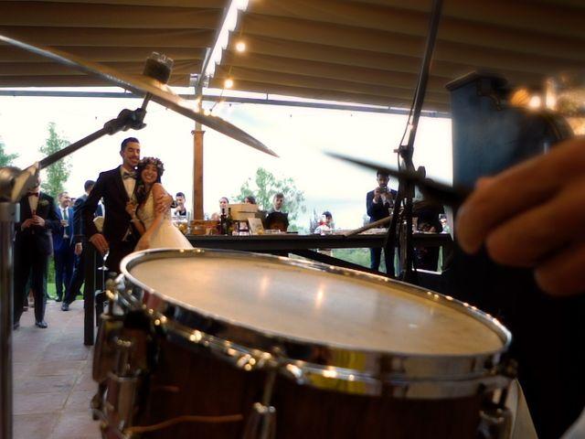 La boda de Genis y Carla en Bigues, Barcelona 13