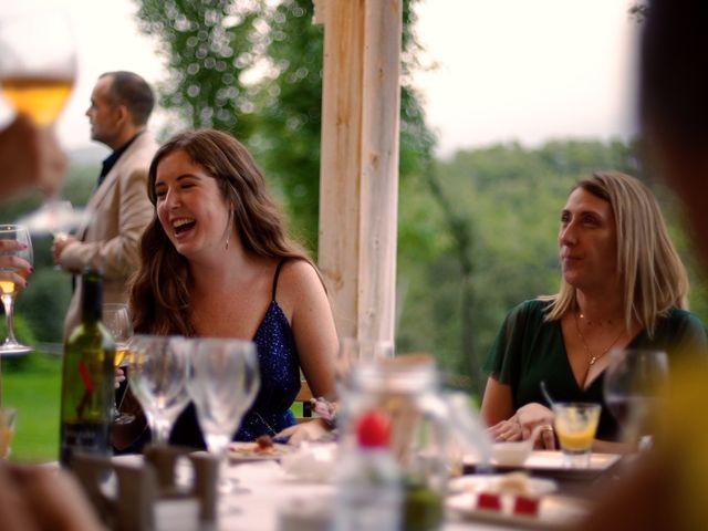 La boda de Genis y Carla en Bigues, Barcelona 14