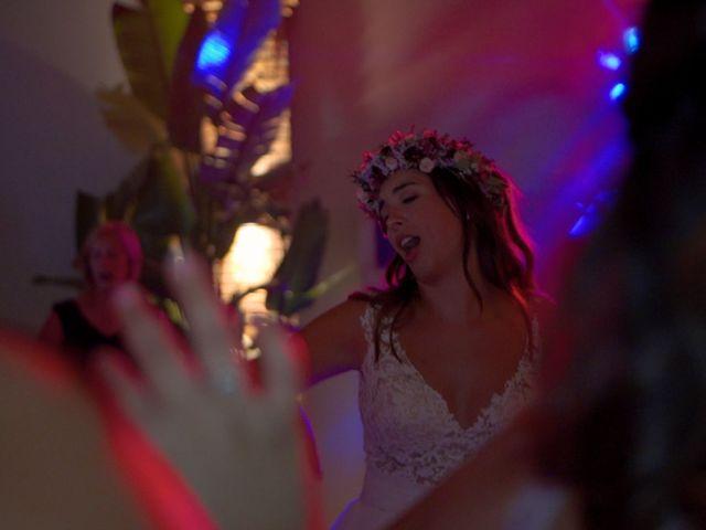 La boda de Genis y Carla en Bigues, Barcelona 15