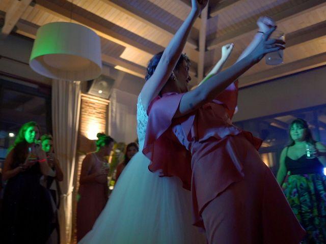 La boda de Genis y Carla en Bigues, Barcelona 16