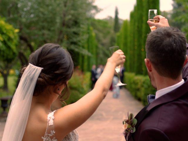 La boda de Genis y Carla en Bigues, Barcelona 17