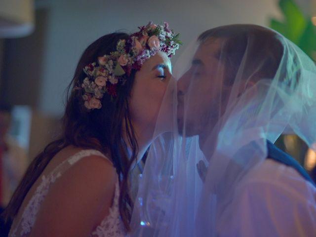 La boda de Genis y Carla en Bigues, Barcelona 19