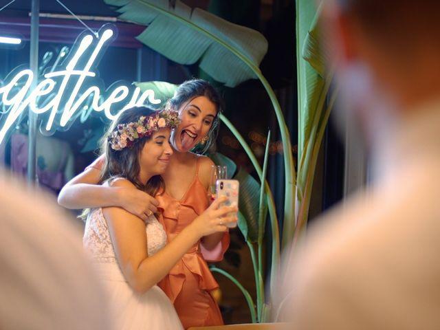 La boda de Genis y Carla en Bigues, Barcelona 24